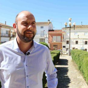 """Ciudadanos hace un balance """"muy positivo"""" del primer año al frente del Ayuntamiento de Villanueva de Sijena"""