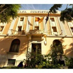 El portavoz de Cs propone actualizar el estado de reconocimientos, honores y distinciones del Ayuntamiento de Calatayud