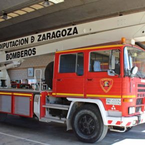 Ciudadanos lamenta que el presidente de la DPZ culpabilice a los bomberos de la situación del servicio