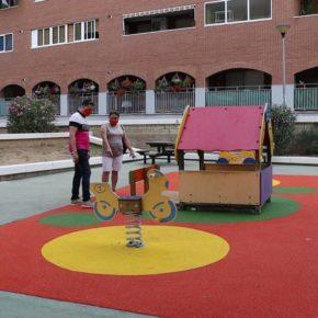 Cs promueve mejoras en limpieza, arbolado y colegios infantiles en su primer año en el equipo de gobierno en La Puebla de Alfindén
