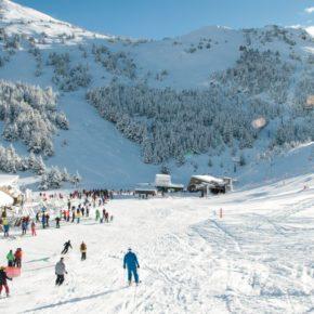 Ciudadanos reclama el apoyo de la DPH a la ampliación de la estación de esquí de Cerler hacia el valle de Castanesa