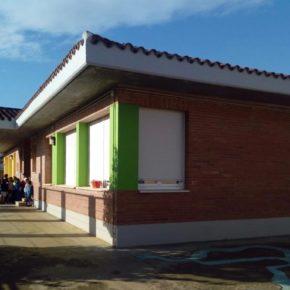 Cs Jaraba pide que se mantenga abierta el aula de Infantil del CRA en este municipio