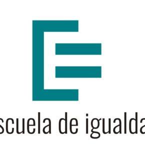 La Escuela Municipal de Igualdad ya tiene logotipo identificativo
