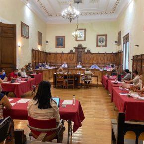 El Ayuntamiento de Calatayud actualiza el estado de reconocimientos, honores y distinciones de la ciudad
