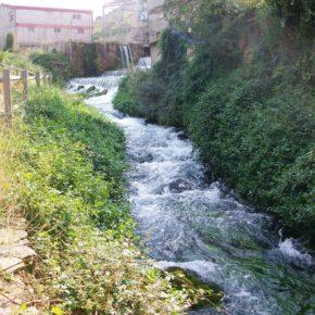 Cs Tarazona advierte del abuso y contaminación de las aguas que conllevaría la ampliación de Distiller en Ólvega