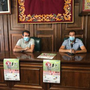 El Club Tenis Teruel prepara la LXVIII edición del Open Ciudad de Teruel adoptando todas las medidas de seguridad necesarias