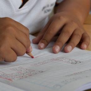 Cs Huesca celebra la concesión de las ayudas para la escolarización en centros de infantil que se ampliaron gracias a su propuesta
