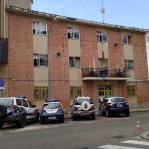 Ciudadanos pregunta en el Congreso si prevé el traslado de la Comisaría de Policía Nacional de Jaca