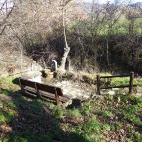 Cs pide crear una ruta senderista y de bicicleta por los manantiales y fuentes de la Jacetania