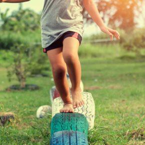 La Concejalía de Juventud organiza gymkanas y multideporte en los barrios rurales durante todo el mes