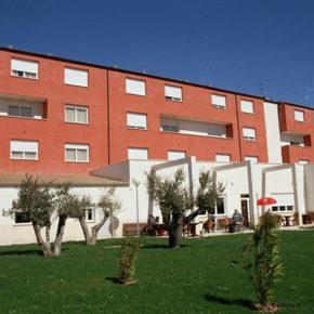 Cs solicita al Ayuntamiento de Sádaba que exonere a la residencia del pago de marzo a junio que abona al consistorio