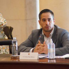 Ciudadanos reclama una propuesta consensuada que resuelva las necesidades de financiación de los ayuntamientos