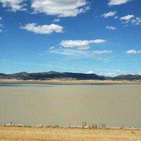 El Ayuntamiento de Used instalará dos miradores en la laguna de Zaida