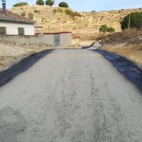 Urbanismo acondiciona el camino ubicado entre las calles Almería y Córdoba