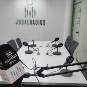 """Cs destaca la renovación de instalaciones de Jucal Radio en una temporada que será """"un antes y un después para este medio local"""""""