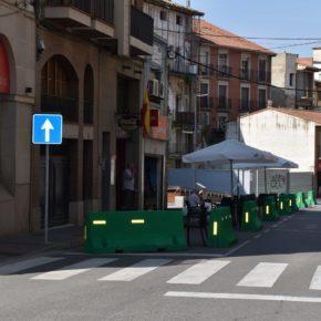 A licitación la redacción del proyecto de renovación de la avenida del Pilar y calle Santa Bárbara