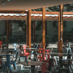 La hostelería de Calatayud se beneficia de una reducción del 50% en la tasa de veladores