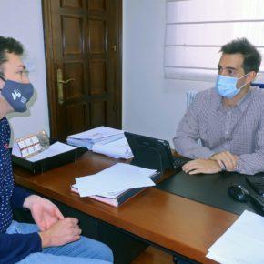 Ciudadanos y Partido Popular instan al Gobierno de Aragón a dotar de filtros de aire a todos los colegios