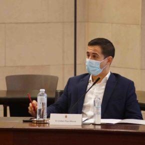 Ciudadanos Huesca reivindica el incremento del horario y refuerzo del personal en los laboratorios que realizan las pruebas PCR en la provincia