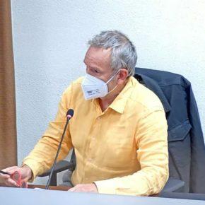 Ciudadanos lamenta la falta de debate y negociación desde el Ayuntamiento  de Sabiñánigo para aprobar las ordenanzas fiscales