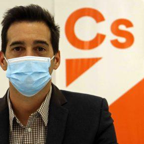 Ciudadanos Teruel reclama al Gobierno que los vecinos y empresas de las zonas despobladas paguen menos impuestos