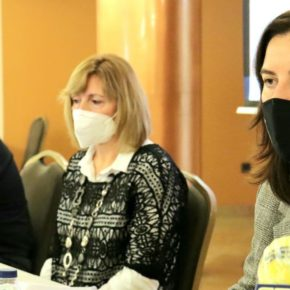 Los Servicios Sociales de Tarazona y el Moncayo promoverán actividades para prevenir y detectar casos de violencia contra la mujer