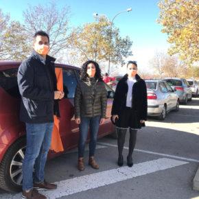 Ciudadanos Teruel defiende las reivindicaciones de la escuela concertada y reclama la derogación de la Ley Celaá
