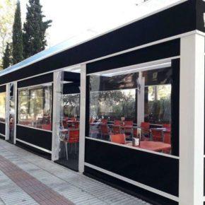 El Ayuntamiento aprueba la normativa que autorizará de manera excepcional el cerramiento de terrazas