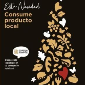 El Ayuntamiento de Barbastro lanza para el mes de diciembre una campaña para promover el consumo de productos de proximidad