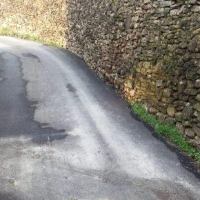 Ciudadanos propone la catalogación y conservación de los muros de piedra seca de la Comarca de la Jacetania