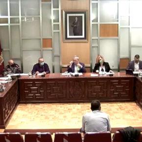 Cs se abstiene en la aprobación del presupuesto de Jaca tras no aceptarse sus propuestas que atendían a las necesidades de los jaqueses