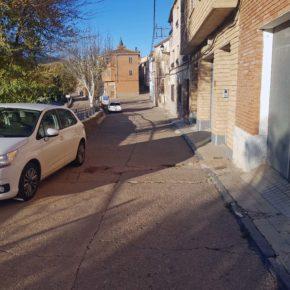 El Ayuntamiento de Herrera de los Navarros adjudica obras de renovación de suministros y pavimentación en tres calles con una inversión de 261.000 euros