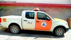 Cs pide a la Comarca de Valdejalón la puesta en marcha de una base operativa de Protección Civil en Épila