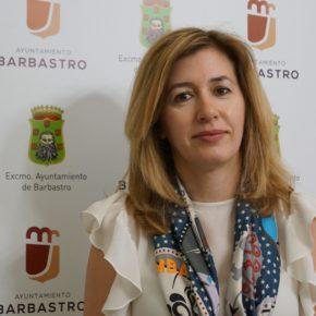"""Belinda Pallás: """"La candidatura para el Centro Logístico del Ejército de Tierra es una oportunidad de desarrollo que no podemos dejar escapar"""""""