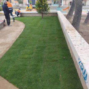 Cs La Puebla deAlfindén promoverála mejora de sus parques y jardines y finalizarála renovación de la radio municipal con el presupuesto de 2021