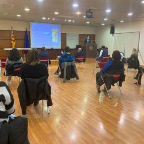 Los ocho alumnos del Taller de Empleo de Calatayud terminan con éxito su formación