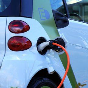Cs Épila propone desarrollar una red de puntos de recarga para vehículos eléctricos en este municipio