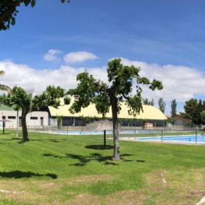 El Ayuntamiento de María de Huerva renovará el vaso mediano de las piscinas municipales
