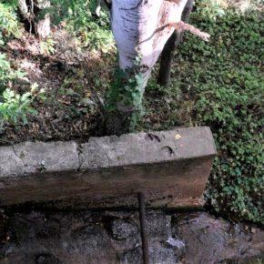 Cs pide un estudio sobre el saneamiento de Épila para que todas las tuberías de aguas residuales conecten a la depuradora