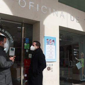 Ciudadanos apuesta por la creación de bonos turísticos para reactivar la actividad en un sector especialmente castigado por la crisis sanitaria