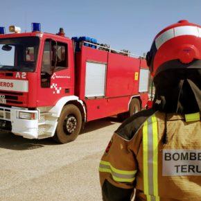 Ciudadanos propone que Ayuntamiento de Teruel y Diputación se reúnan para solucionar el problema del servicio de bomberos