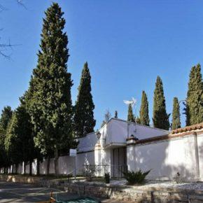 Ciudadanos Fraga demanda inversiones en la parte más antigua del cementerio municipal