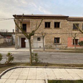 Ciudadanos muestra dudas ante el nuevo baremo para el acceso a la vivienda de alquiler de Alberuela de Tubo