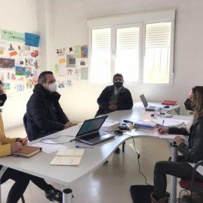Ciudadanos insta al Gobierno de Aragón a firmar un convenio con el Ayuntamiento de Teruel para impulsar la vivienda social