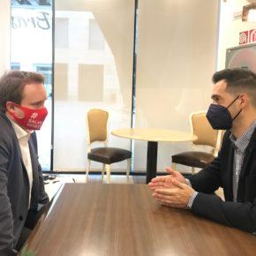 El Ayuntamiento de Teruel destina todos los recursos disponibles para ayudar a autónomos y pymes en este año de pandemia