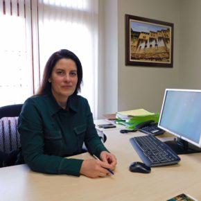 """Cs promueve la agricultura como actividad """"clave"""" en la reactivación económica de Tarazona"""