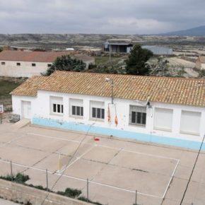 El Ayuntamiento de Farlete trabaja en la mejora de la educación en el municipio para atraer a nuevos pobladores