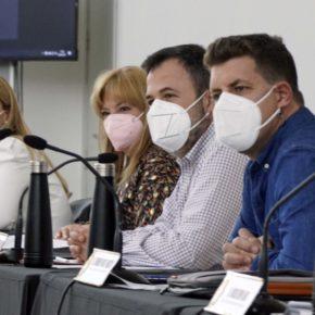 Ciudadanos reclama en el Ayuntamiento de Huesca ayudas para facilitar la emancipación social y económica de los jóvenes