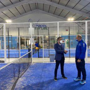 """El Ayuntamiento y los gimnasios y centros deportivos consideran """"un éxito rotundo"""" la campaña #Vuelveaentrenar"""