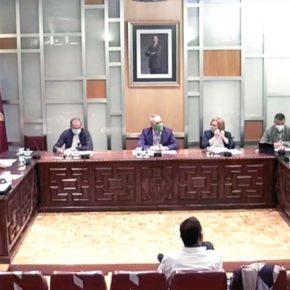 Ciudadanos Jaca lamenta la falta de implicación y apoyo a las propuestas planteadas en el pleno